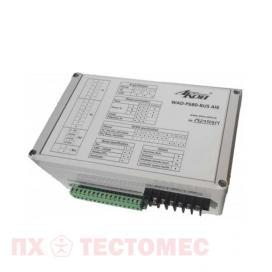 Многофункциональный контроллер WAD-P680-BUS фото 1