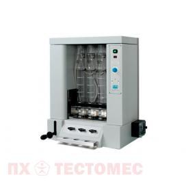 Фото аппарата для экстракции клетчатки FIWE
