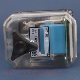 Блок питания штепсельный БПШ-МТ - вид спереди