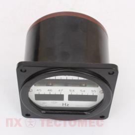 Частотомер В81 - фото