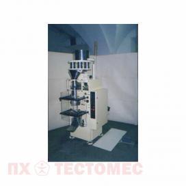 Автомат фасовки сыпучих продуктов фото 1