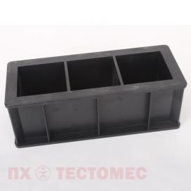 Фото 1 для 3ФК-70 форма куба неразборной пластиковой