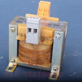 Фото 1 однофазного трансформатора ТОСМ1