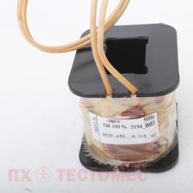 Катушка электромагнита ЭМ33-51111-00 380В 50Гц - фото