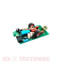 Фото контроллера шаговых двигателей STMONO
