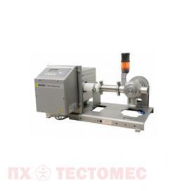 Фото металлосепараторов для продуктов под давлением
