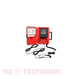 Фото мультитемпературного измерителя SH66AC