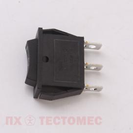 KCD3-103 переключатель перекидной клавишный - фото 1