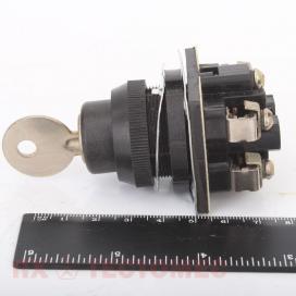 Переключатель управления ПЕ-181 модульный - фото 1