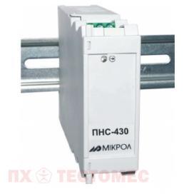 Преобразователь переменного тока ПНС-430