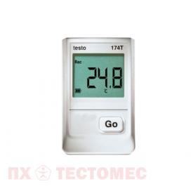 Фото регистратора температуры testo 174T