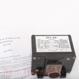 Термореле ТРЭ-2М, ТРЭ-2, ТРЭ-201 с терморезисторами СТ 14 фото 1