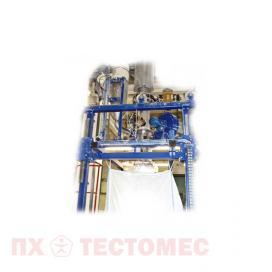Шнековая машина ТВД-1000ФБГ фото 1
