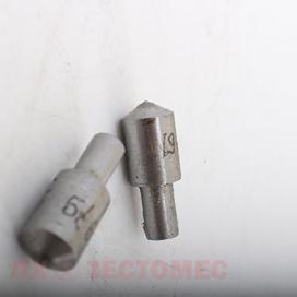 Твердосплавный наконечник ВК-6А - фото