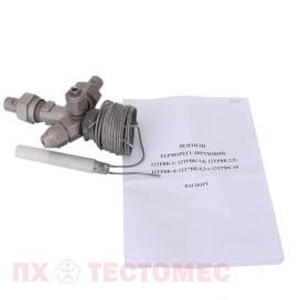 Вентиль терморегулирующий 12ТРВК-1 фото №1
