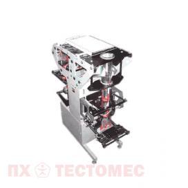 Фото вертикального упаковочного автомата РИФ