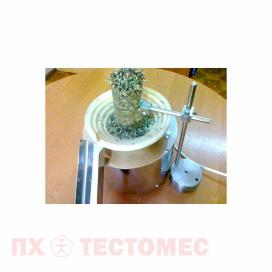 Вибробункер для подачи семян бархатцев фото 1