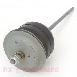 Виброизолятор резиновый взрывозащищенный ВРВ-100 - фото 1