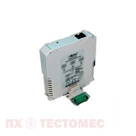 Преобразователь интерфейсов WAD-2xRS232-RS485-BUS фото 1