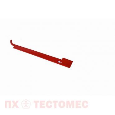 Стамеска пасечная-гвоздодер Козья ножка фото 1