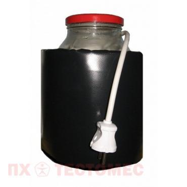 Декристаллизатор для роспуска мёда в банке 3л фото 1