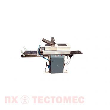 Фото делительно-закаточной машины УДЗМ-1