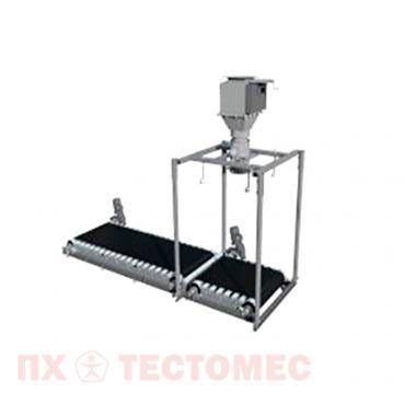 Дозатор ДВС-301-1000-1-П