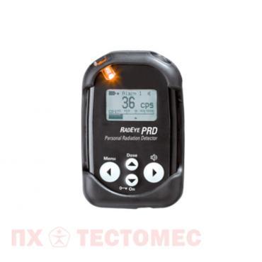 Фото дозиметра-радиометра RadEye PRD
