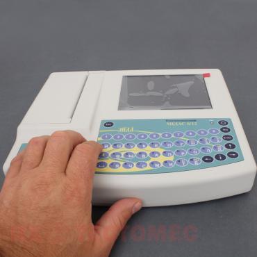 Электрокардиограф МИДАС 6-12 - общий вид 1
