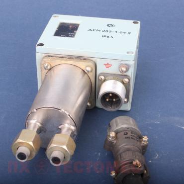 Фото 1 для ДЕМ-202-1-01-2 датчика-реле давления
