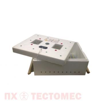 Фото инкубатора ИБ-100 ЭМ