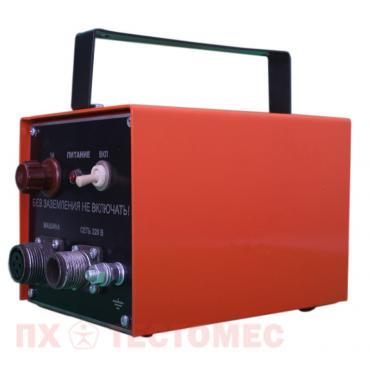 Источник питания к переносным газорежущим машинам Смена-2М (фото 1)