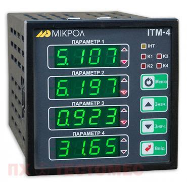 Индикатор ИТМ-4