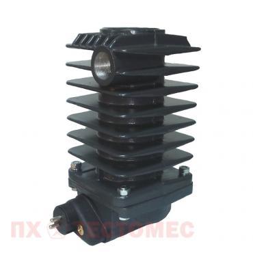 Клапан автоматического слива конденсата А01.04.000-01 (с сепаратором) - фото