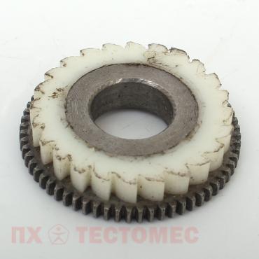 Колесо зубчатое У-17.200.43 - фото 1