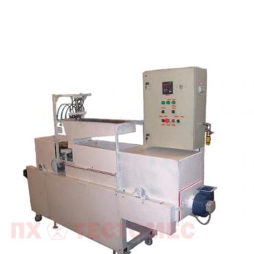 Фото машины для изготовления печенья А3-ЛИС