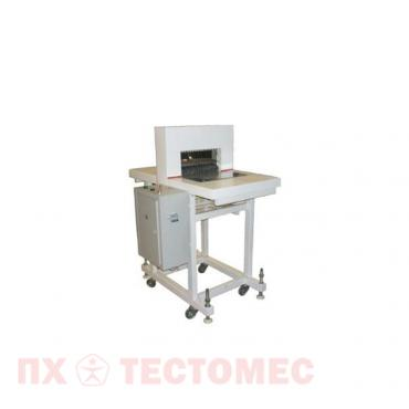 Фото машины хлеборезательной ХРУМ-1