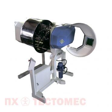 Фото машины тестомесильной Интенсив-200