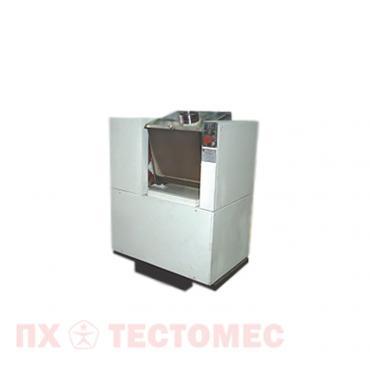 Фото машины тестомесильной Л4-ШКТ