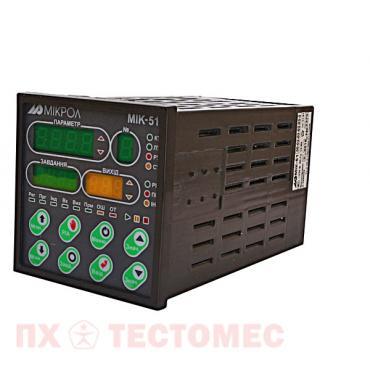 Контроллер микропроцессорный МИК-51