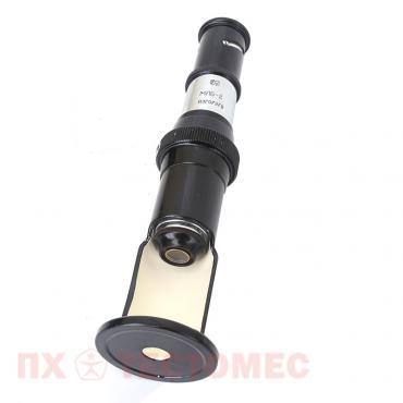 Микроскоп МПБ-2 - общий вид