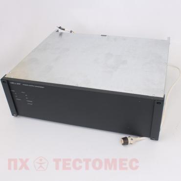 Оборудование электропитания БРЖ02-24/12 - фото 1