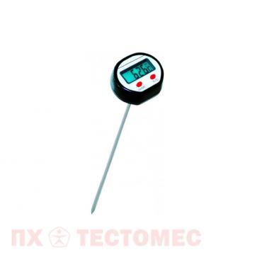 Фото погружного термометра testo 1111