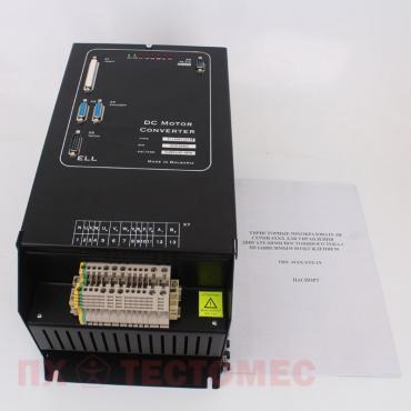 Преобразователь постоянного тока ELL4004-221-11 фото 1