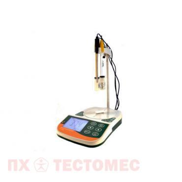 Фото прибора для анализа параметров воды EZODO PL-700AL