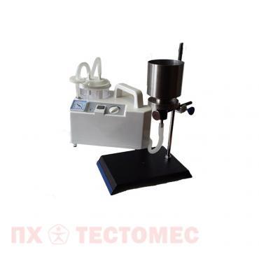 Прибор вакуумного фильтрования ПВФ-35ПП - фото