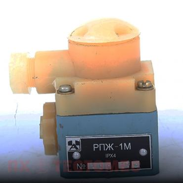 Реле протока жидкости РПЖ-1М - фото