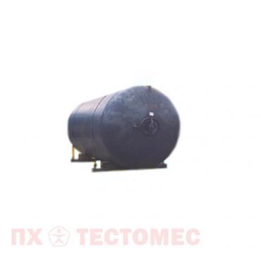Фото  резервуара стального эмалированного Л4-ВХ2Г-16