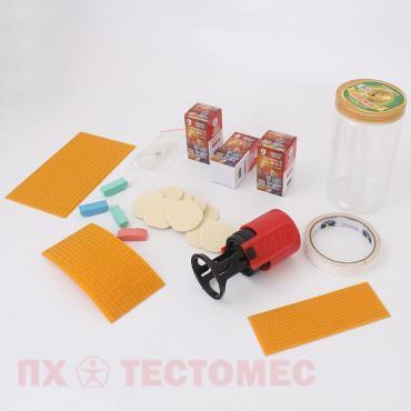 Штамп-датер для алюминиевых банок - фото 1
