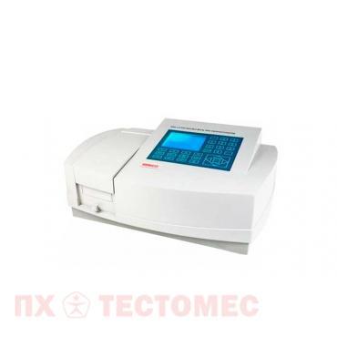 Спектрофотометр SpectroQuest 2802S